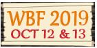 2018 Wooden Boat Festival